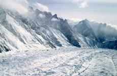 Lở tuyết khiến 6 quân nhân Ấn Độ thiệt mạngtại dãy Himalaya