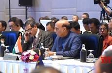 Ấn Độ kêu gọi không sử dụng hay đe dọa sử dụng vũ lực tại Biển Đông