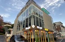 Chuỗi nhà hàng Alaghi thuần Việt được lòng thực khách xứ Hàn