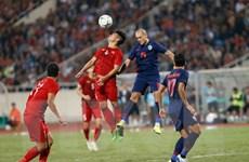 Vòng loại World Cup 2022: 'Mưa' tiền thưởng dành cho tuyển Việt Nam