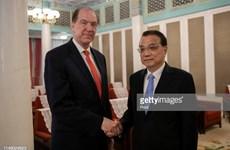 Chủ tịch WB hối thúc Trung Quốc thực hiện các cải cách cần thiết