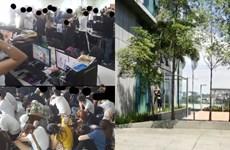 Malaysia bắt giữ 680 người Trung Quốc lừa đảo trực tuyến