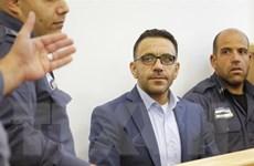 Israel lại bắt giữ thị trưởng Palestine tại Jerusalem
