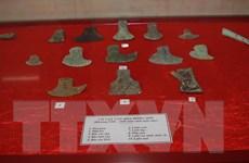 Ngày Di sản Văn hóa Việt Nam: Hội ngộ Di sản văn hóa ba miền