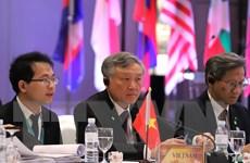ASEAN đẩy mạnh ứng dụng công nghệ trong ngành tòa án