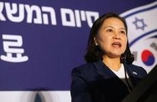 Hàn Quốc và Campuchia nhất trí tiến hành nghiên cứu về FTA