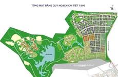 Phê duyệt Đề án Tổng thể phát triển Khu CNC Đà Nẵng đến năm 2030