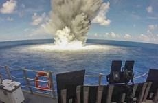 'Sự cố hạt nhân' ở Biển Đông: Tin giả và thuyết âm mưu