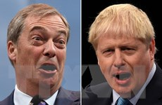 Các chính đảng Anh đưa ra nhiều cam kết tài chính trong tranh cử