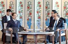 Thúc đẩy hợp tác giao lưu giữa các thành phố Việt Nam với Busan