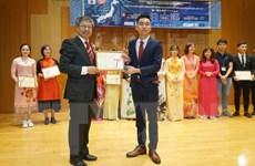 Thực tập sinh Việt Nam nỗ lực để hòa nhập cuộc sống tại Nhật