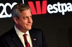 CEO của ngân hàng Westpac từ chức do liên quan bê bối rửa tiền