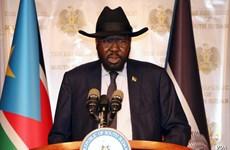 Mỹ triệu hồi Đại sứ tại Nam Sudan tham vấn về việc thành lập chính phủ
