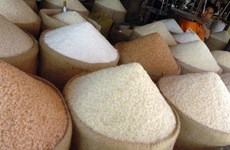 Thái Lan đưa ra các biện pháp hỗ trợ nông dân bình ổn giá gạo