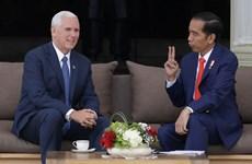 Đông Nam Á trở thành trọng điểm của cạnh tranh Mỹ-Trung Quốc