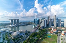 Singapore: Điểm đến hấp dẫn cho các công ty công nghệ Trung Quốc?
