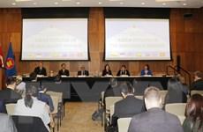 Tầm nhìn Ấn Độ Dương-Thái Bình Dương của ASEAN: Cơ hội đối với Canada
