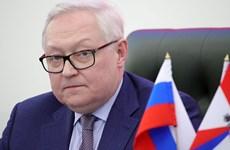 Nga đề nghị Mỹ gia hạn Hiệp ước New START thêm 5 năm