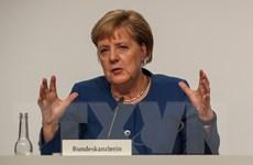 Đức cam kết tăng ngân sách quốc phòng, đề cao vai trò của NATO