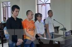 Xét xử sơ thẩm bốn nhân viên Công ty cổ phần địa ốc Alibaba