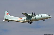 Hàn Quốc tố cáo máy bay quân sự Trung Quốc xâm phạm ADIZ