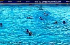 SEA Games 30: Thái Lan đoạt tấm Huy chương Vàng đầu tiên