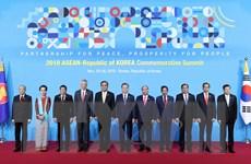 Quan hệ Hàn Quốc-ASEAN: Vẫn thiếu dự án mang tính di sản