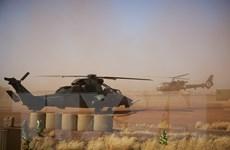 Pháp bác tuyên bố của IS về vụ 13 binh sỹ thiệt mạng tại Mali