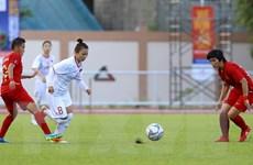 HLV Mai Đức Chung chưa hài lòng về chiến thắng trước Indonesia
