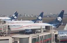 Mexico nối lại đường bay trực tiếp tới Venezuela sau 3 năm gián đoạn
