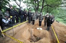 Hàn Quốc thông báo kế hoạch xây khu tưởng niệm liệt sỹ tại khu DMZ