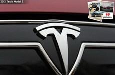 Hãng Tesla tự tin bán được 10.000 chiếc xe tại Đức