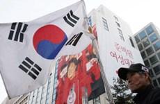 Đảng cầm quyền Hàn Quốc thắng cuộc bầu cử bổ sung