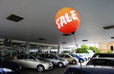 Australia lo ngại ngành công nghiệp xe hơi đóng cửa