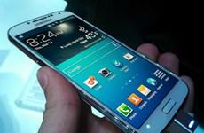 """Samsung vẫn tiếp tục giữ vững ngôi """"vua Android"""""""