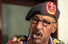 Sudan tuyên bố khởi động chiến dịch quân sự lớn nhất