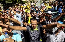 Ai Cập chấm dứt tình trạng khẩn cấp trên toàn quốc