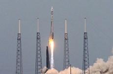 NASA phóng tàu thăm dò bầu khí quyển sao Hỏa