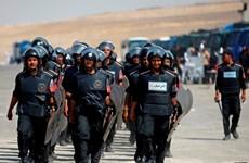 Ai Cập trao đặc quyền cho cảnh sát dập tắt bạo động