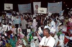 Mauritania tiến hành tổng tuyển cử bất chấp sự tẩy chay