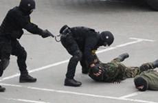 Nga bắt nhiều phần tử Hồi giáo cực đoan tại Moskva