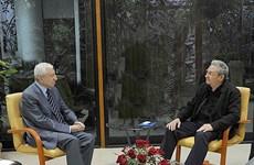 Cuba tái khẳng định tình đoàn kết đối với Palestine