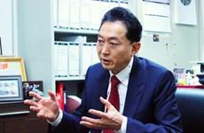 Cựu thủ tướng Nhật: Việt Nam là đối tác đáng tin cậy
