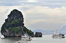 Báo Mexico ca ngợi vẻ đẹp tự nhiên của Vịnh Hạ Long
