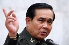 Khủng hoảng tại Thái Lan: Quân đội là nhân tố quyết định?