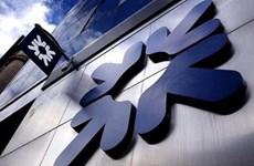 RBS nộp phạt 100 triệu USD do vi phạm lệnh cấm vận