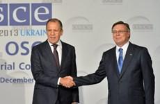 Nga-EU không để tình hình Ukraine ảnh hưởng quan hệ
