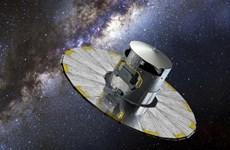 ESA phóng kính thiên văn cảnh báo thiên thạch rơi