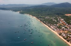 Đề xuất giải pháp bảo tồn tài nguyên biển Phú Quốc