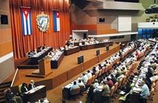 Cuba thông qua Luật Lao động và Luật Ngân sách 2014
